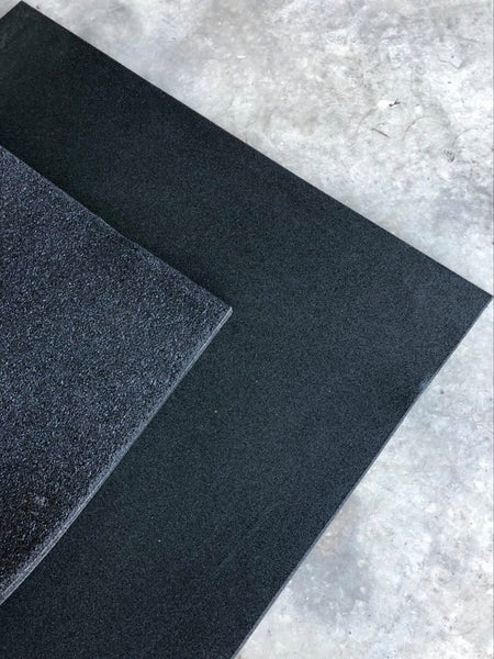 Rubber Stable Floor Tiles