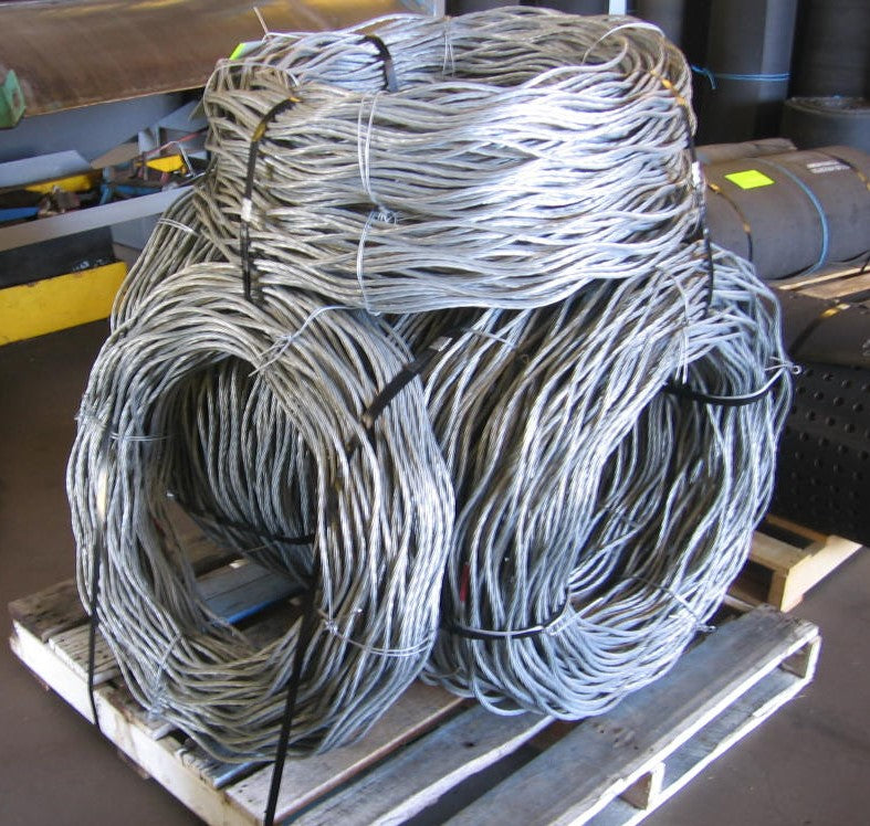 Fencing Cable / Staytight Cattle Cable