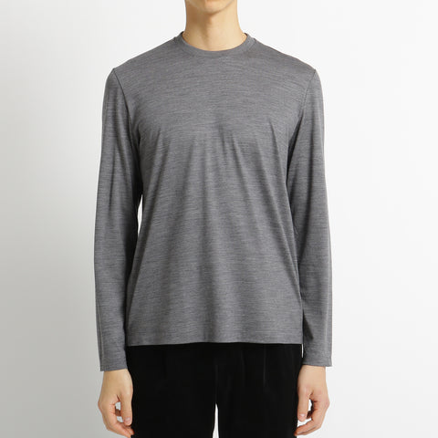 【REDA ACTIVE】 Tailored Long Sleeve T-shirts