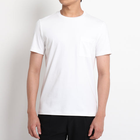 【干場義雅監修】Pocket T-shirts Regular
