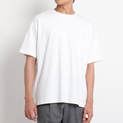 【干場義雅監修】Pocket T-shirts Big