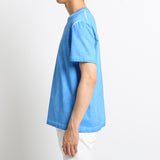 【COLD DYED】【Vardhman】Tailored T-shirts