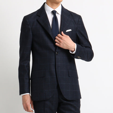 Flannelana Tailored Jacket
