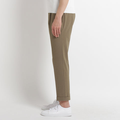 【TECHWOOL】Seer Sucker Easy Trousers