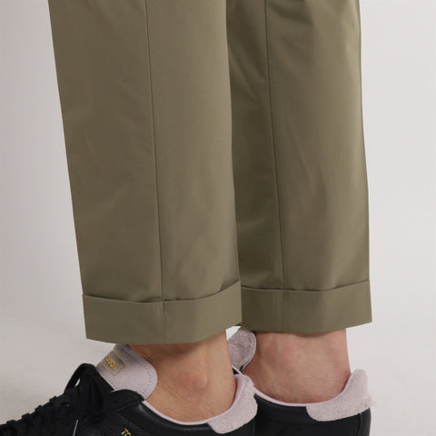 One Pleats Trousers
