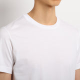 【SUVIN PLATINUM】Tailored Light T-shirts