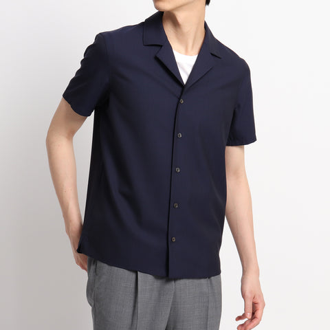 【TECHWOOL】Tailored Shirts