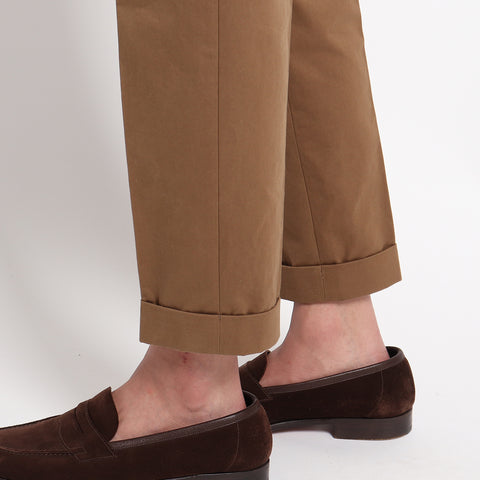 【備前壱号】Two Pleated Trousers
