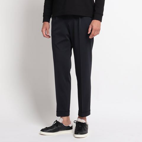 【MATTE TWIST】Easy Trousers