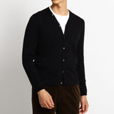 【SUVIN COTTON】Cardigan Knit