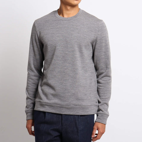 【REDA ACTIVE】Wool Sweatshirts