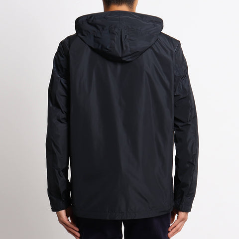 High Density Trek Parka