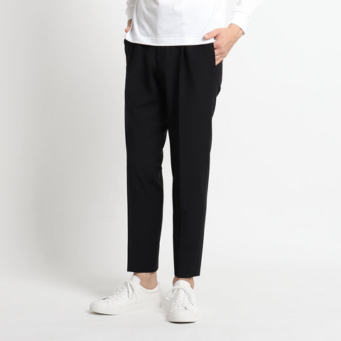【THE LIMITED EDITION】One Pleats Easy Trousers