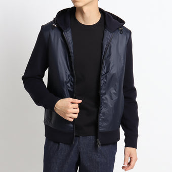 3D Aero Layer™ Combination Parka