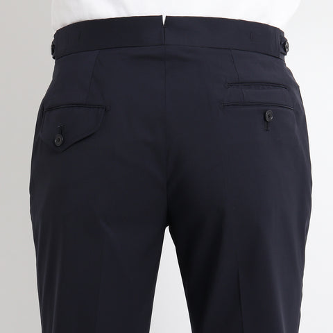 【TECHWOOL】Solaro Side Adjuster Trousers