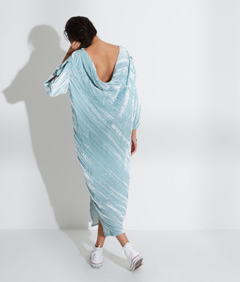 Draped Gown (Heloise)