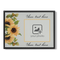 TEMPLATE SUNFLOWER - FRAMED CANVAS - NG1003201
