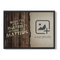 NOTHING ELSE MATTERS TEMPLATE - FRAMED CANVAS - NG0903202