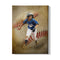 DUSTY BASEBALL - CANVAS - MI1103202