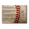 YOU'VE GOT WHAT IT TAKES - BASEBALL CANVAS - TD1303023