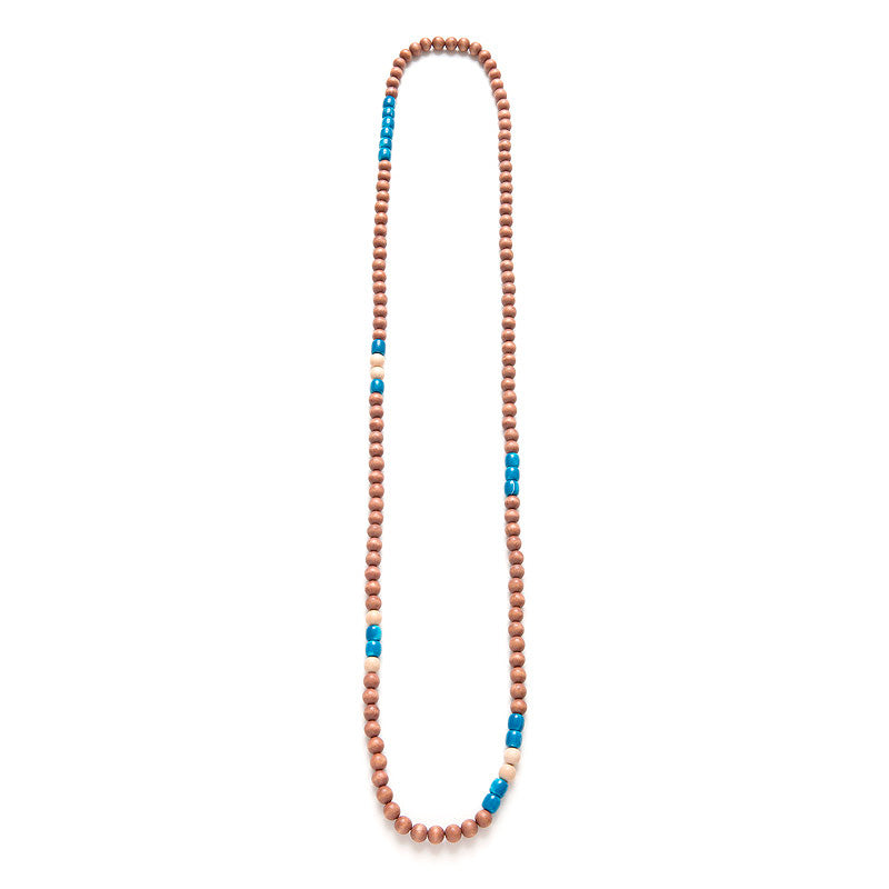 Pocahontas bead necklace