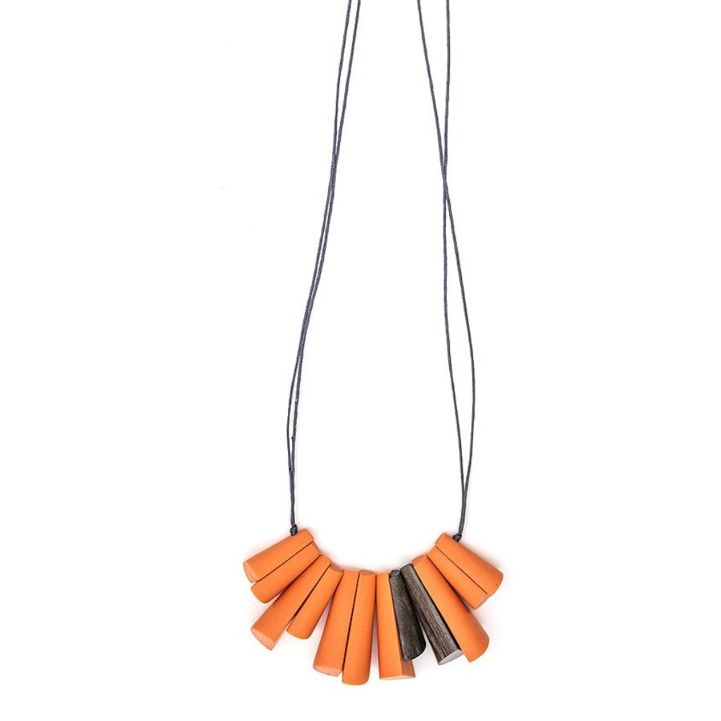 Popsicle Stash necklace