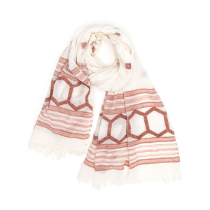 Arizona scarf