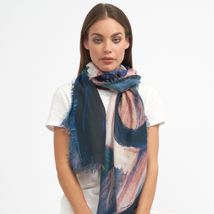 Arthouse light scarf