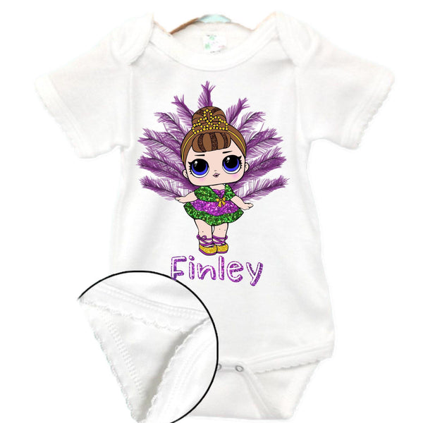 LOL Doll Girly Onesie