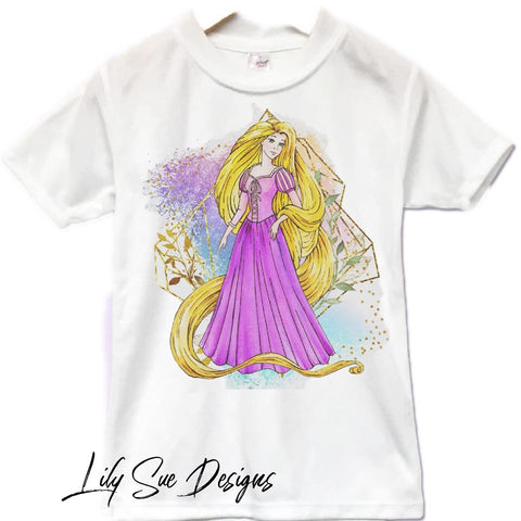Princess  Tees