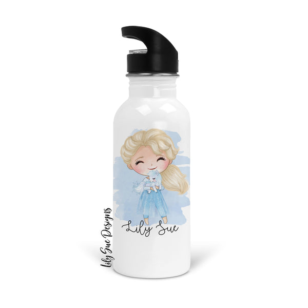 Princess Waterbottle