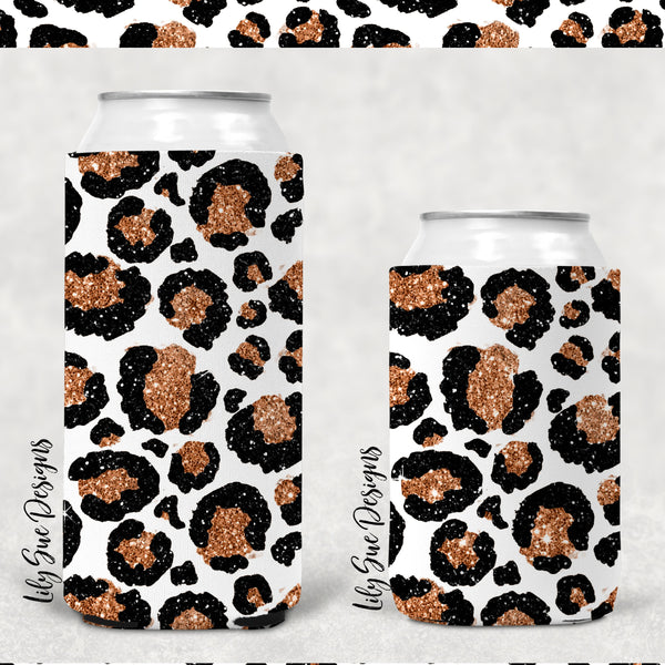 Leopard Coolers