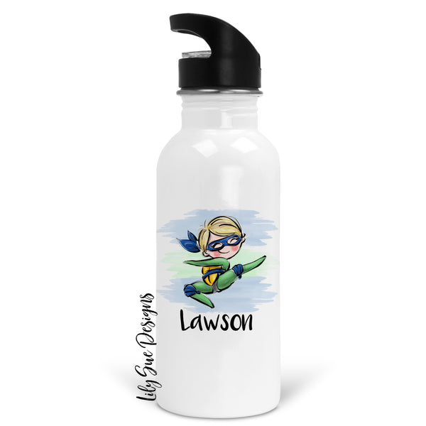 SuperBoys Waterbottle