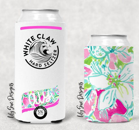 LP White Claw Coolers