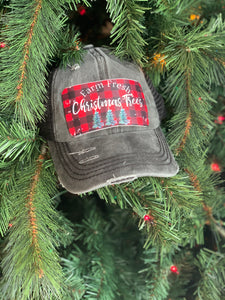 Christmas 2019 Ball Cap