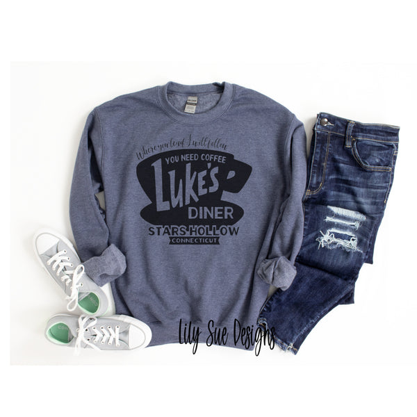 Gilmore Girls Sweatshirt