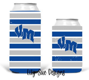 VM Stripe Coolers