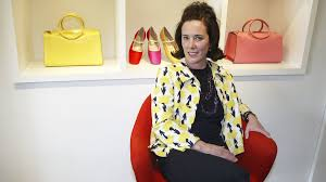 This untimely event and What Kate Spade – The Woman, The Bag & The Brand – Meant To Women and artists around the world
