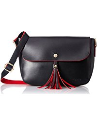 Vegan Crossbody Sling Handbag