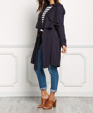 CATHERINE Duster Spring & Summer Coat