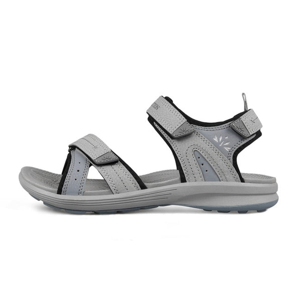 Flat Heeled Fashionable Sandals for Light Weight Outdoor Trekking Hiking or even the Beach