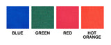 Cordura Color Options