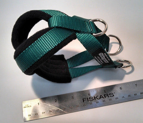 "Carting Harness (Siwash Harness) - 3/4"" ( Up to 25 lbs )"