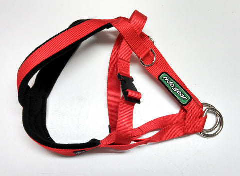 "SACCO Cart Harness (Pulka) - 1"" ( 25 lbs & Over )"