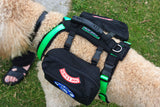 Service Dog Harness ( 25lbs & Over )