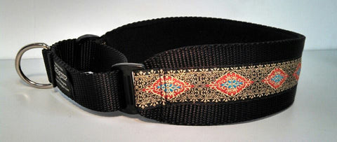 "Sight Hound Collar - 2"" Wide"