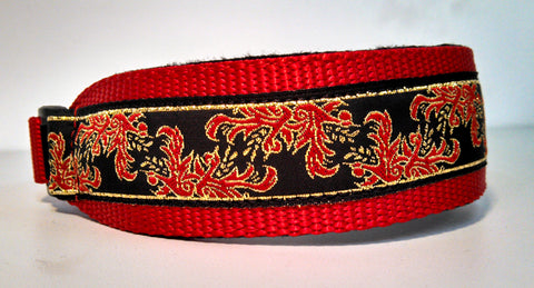 "Sight Hound Collar - 1.5"" Wide"