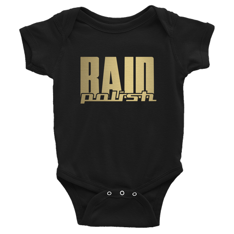 Baid Polish Infant Bodysuit