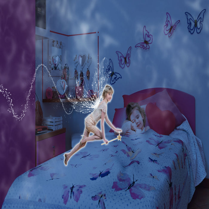 Magical Custom Tooth Fairy Pictures With Your Kid