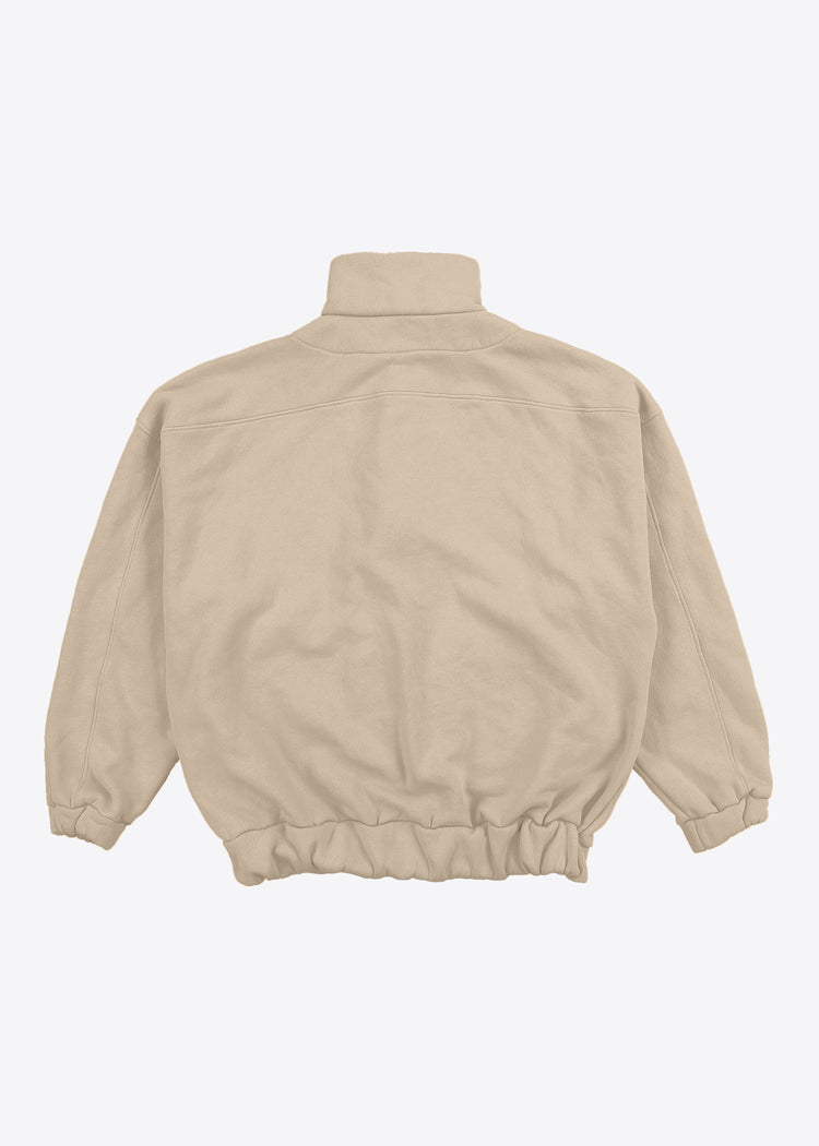 Layer Jacket Cream image-2